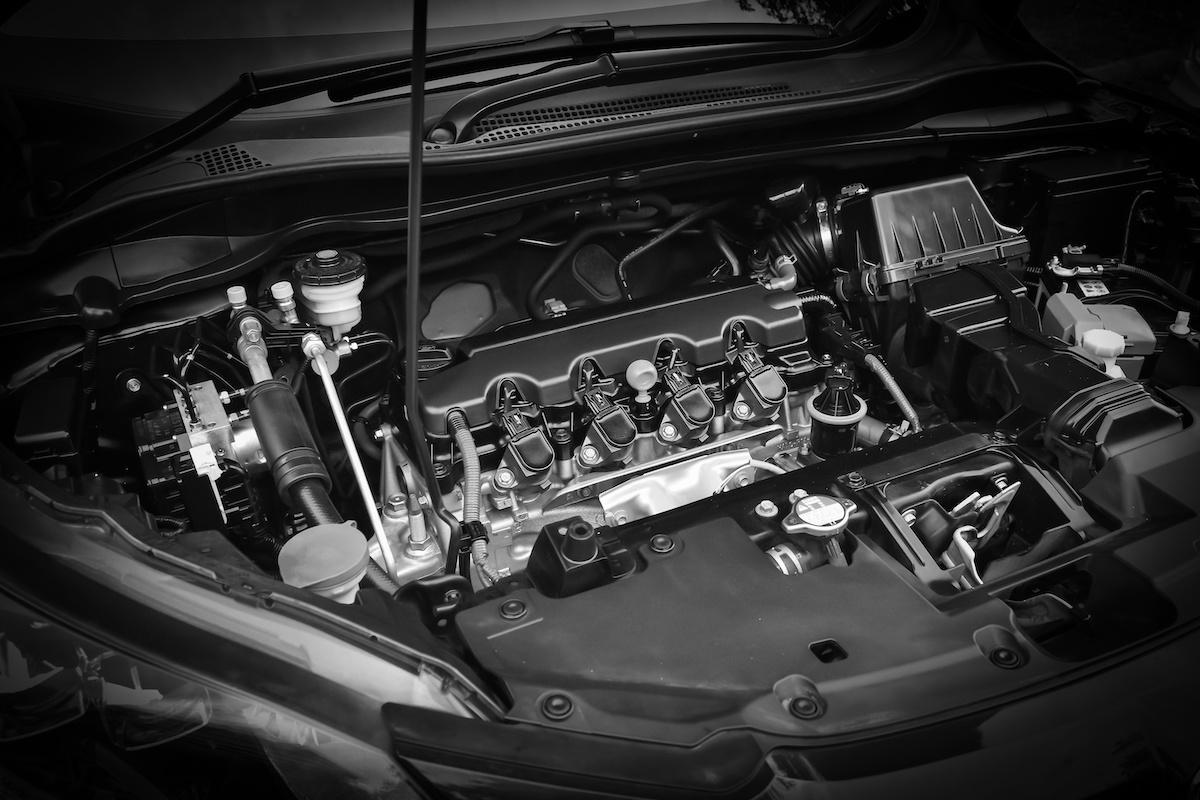 Descarbonizacion automovil - Taller Gárbena