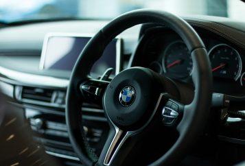 taller mecanico BMW
