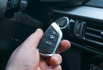 BMW duplicado llaves